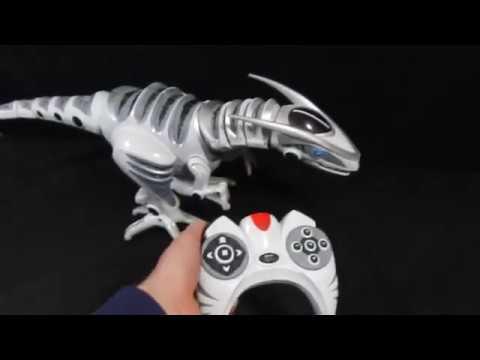 WowWee Roboraptor Robotic
