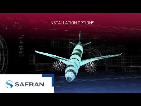 CFM Rise : optimiser lintégration du moteur sur lappareil