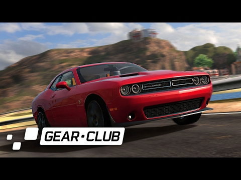 Gear.Club - FORZA ON YOUR PHONE?