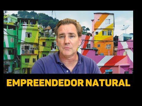 Empreendedor Natural