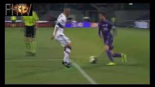 Video Gol Pertandingan Fiorentina vs Sampdoria
