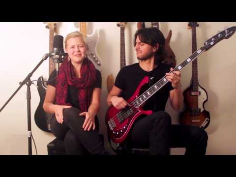 Your Smiling Face (Emily Elbert & Andres...