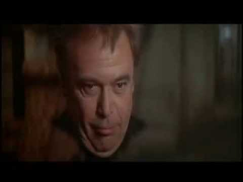 Tribute to The Pink Panther's Herbert Lom
