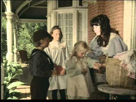 Seven Little Australians 1973 Great Oz Mini Series