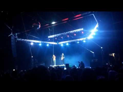 Скачать песню 'Nizza - Але (Live in Kiev)