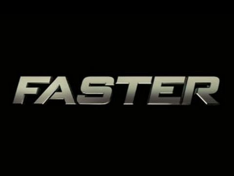 """Official trailer for the movie """"Faster"""""""