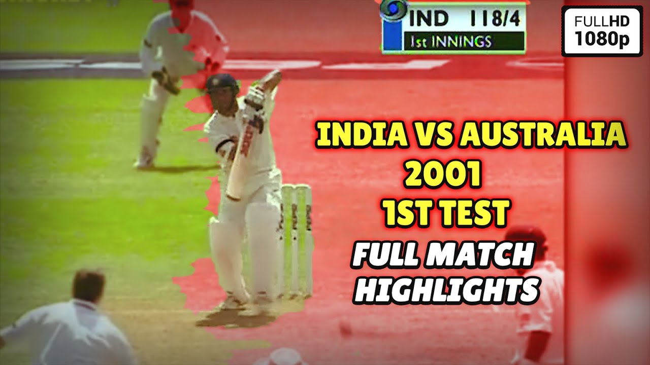 Border Gavaskar Series :: IND vs AUS 1st TEST FULL HIGHLIGHTS 1080p Best Quality