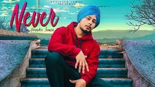 Never Harinder Samra Free MP3 Song Download 320 Kbps