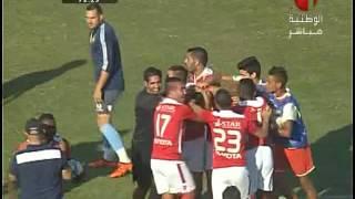 النجم الساحلي يحرز لقب الدوري التونسي .. فيديو