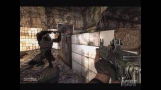 S.T.A.L.K.E.R.: Clear Sky PC Games Trailer - Gameplay