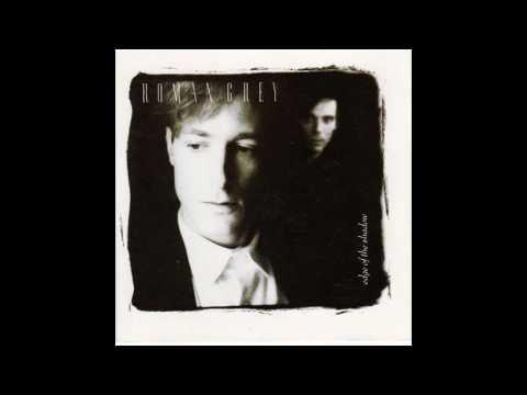 Roman Grey - Edge Of The Shadow [1988 full album]
