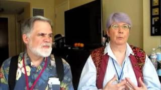 ZNB Presents an Interview with Sharon Lee & Steve Miller
