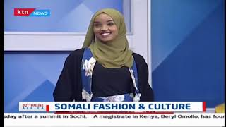 Somali  Fashion Culture and Culture.