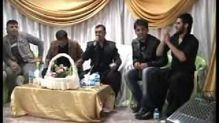 Karwan Xabati & Dleri CD Mnafasa 2011 Bashi 5