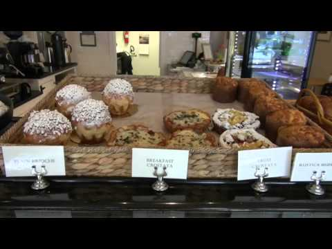 Welcome to L'Arte della Pasticceria, a stylish and contemporary pastry shop and café located in Ramsey, NJ. Executive Chef Vicki Wells. www.Late.biz. Produced by John Aramian - Host Julianne Saltalamacchia. wwwLocalDiningTV.com