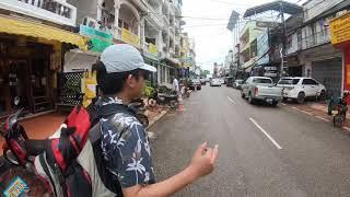 เวียงจันทน์ ວຽງຈັນ (Vientiane in laos)