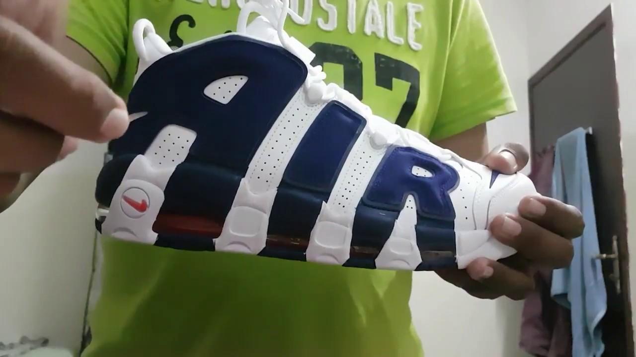 f16e4d941ab6ec Nike Air More Uptempo
