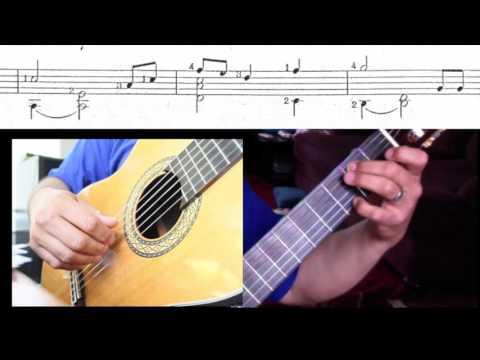 EASY Lullaby by Lateeya Guitar Tutorial | video