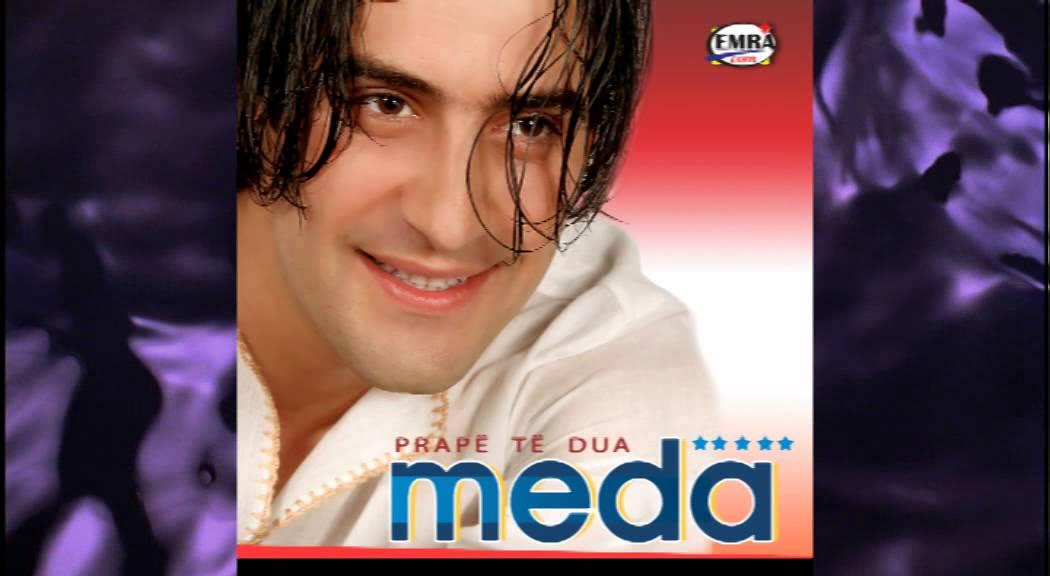 Meda Je Dashuru Official Song Youtube