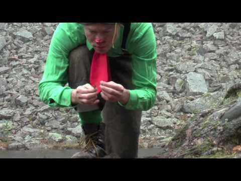 Patrick van den Boom - Clowning