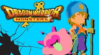 DRAGON WARRIOR MONSTERS 2 | KBash Game Reviews