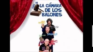 La Cámara de los Balones. El Real Madrid a la Venta del Nabo. 23 de marzo de 2015