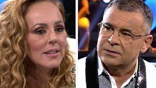 Tremendo comunicado de Rocío Carrasco contra Olga Moreno , Rocío Flores y Antonio David más cerca?