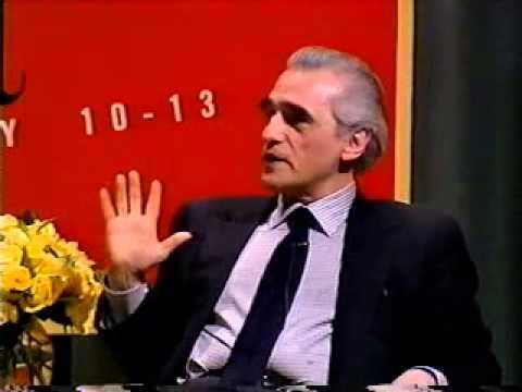 Martin Scorsese Interview(1/9) It's a Wonderful Life