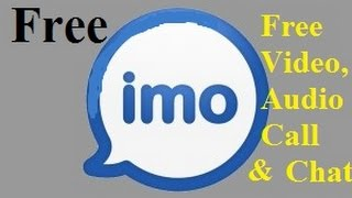 IMO free video calls and chat । How to create imo account, video calls and sms Free on Android screenshot 2