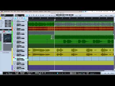 Vibey Vocal Tracking Trick