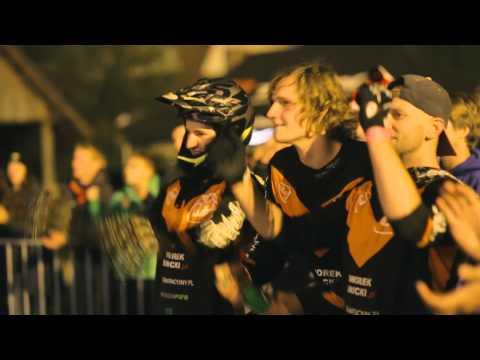 Joy Ride Night Downhill - zajawka relacji