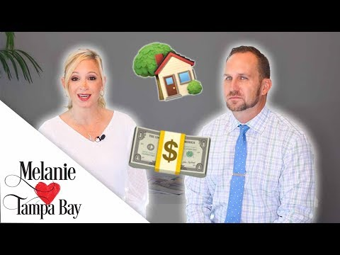 Building New Construction Homes  How to Get Financing / Loans | MELANIE  TAMPA BAY
