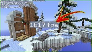 ( + 1500 FPS ) TEXTURA LEVE PARA SKYWARS ! - SKY MINIGAMES
