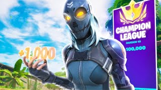 HOW TO GET 1000+ ARENA POINTS A DAY! (Fortnite Arena Tips!) (100,000Points!)