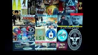 ISIS, Egyptian Goddess, CIA, NWO, One World Nation, Religion & Nation Building, Edward Snowden
