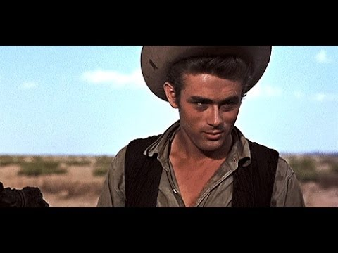 """JAMES DEAN MOVIES - OAR - """"(SHATTERED) TURN THE CAR AROUND"""""""