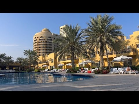 Rash al Khaimah - Al Hamra Village 4K