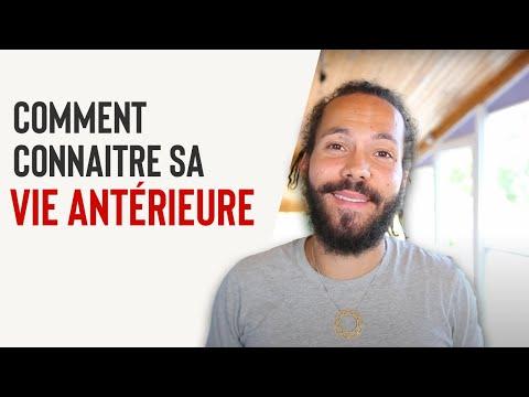 COMMENT CONNAITRE SA VIE ANTÉRIEURE | Jean Laval - YouTube