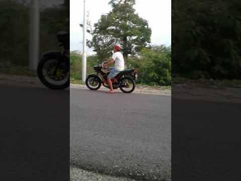 Gas king @jalur kupang