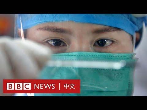 肺炎疫情:N95、外科口罩、布料口罩,哪一個更加適合你?- BBC News