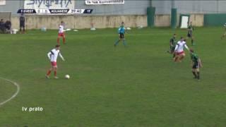 Firenze Ovest-Aglianese 0-2 Promozione Girone A