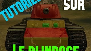 [TUTORIEL] WoT - Sur le blindage / Comment incliner son blindage
