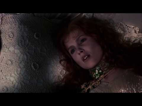Top 5 Gothic Horror Movies
