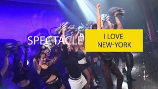 Jazz Dance Corgémont Spectacle I Love NY _ Teaser