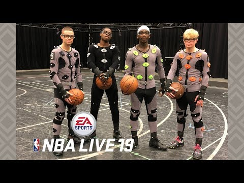 NBA Live19 With Bone Collector, Professor, Marcelas Howard, Filayyyy, T Jass, And Spice Adams