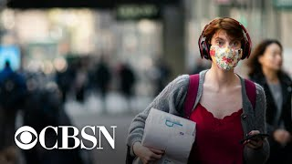 CDC mask guidance creating confusion nationwide
