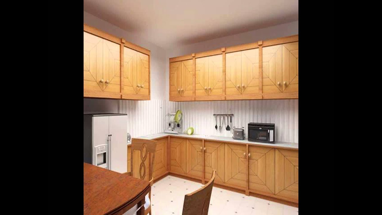 Kitchen Cabinets Design Software Free Video - YouTube