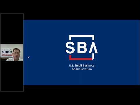 Nuevos Programas del SBA para Negocios Afectados ante el COVID-19