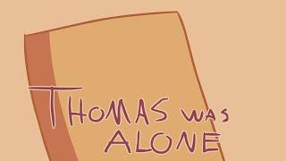 Thomas was Alone (Parody)