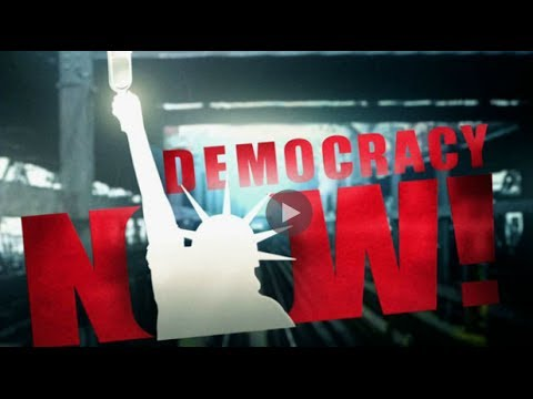 Democracy Now! U.S. and World News Headlines for Tuesday, June 3